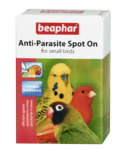 Anti-Parasite Spot-On for Small Birds